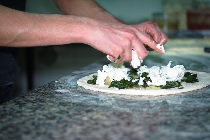 pizzeria frumento acireale | le nostre pizze